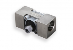 1000 Series Stainless Steel Turbine Flow Meter