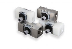 900 and 1000 Series Turbine Flow MEters