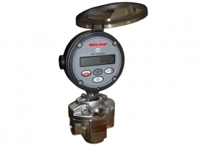 Stainless Steel OG4 Flow Meter & Metra Smart Instrumentation