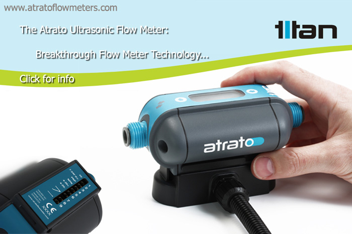 ultrasonic-flow-meters