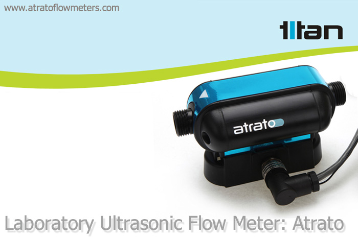 laboratory flow meters