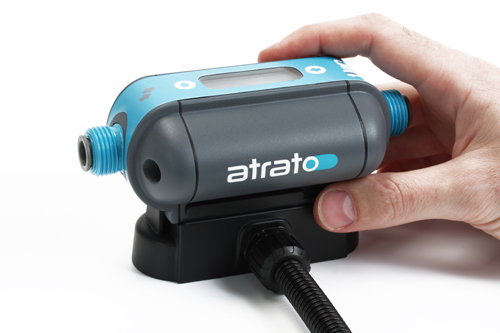 Ultrasonic Flow Sensors & Meters
