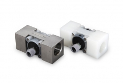 1000 Series Turbine Flow Meters