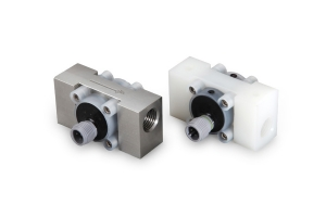 refrigerant flow sensors