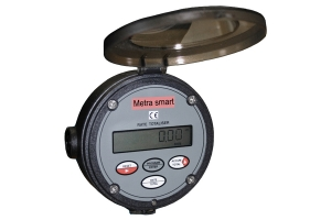 Metra-Smart Totaliser & Rate Flow Meter