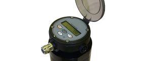 OG5 Oval Gear Flow Meter in Aluminium, with Metra Smart Instrumentation