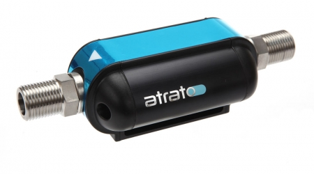 Atrato Ultrasonic Flow Measurement