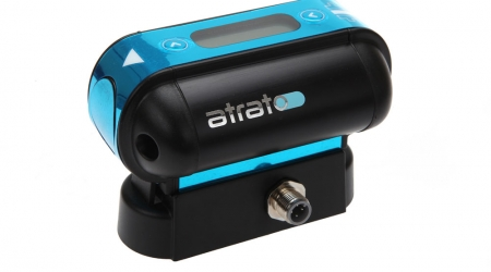 Atrato Ultrasonic Flow Meter