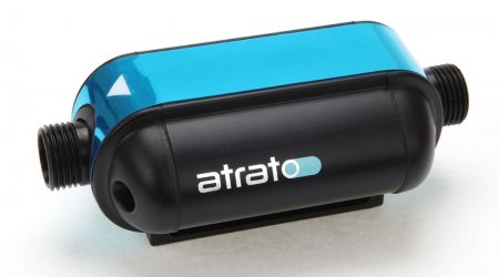 Atrato Ultrasonic Flow Sensor