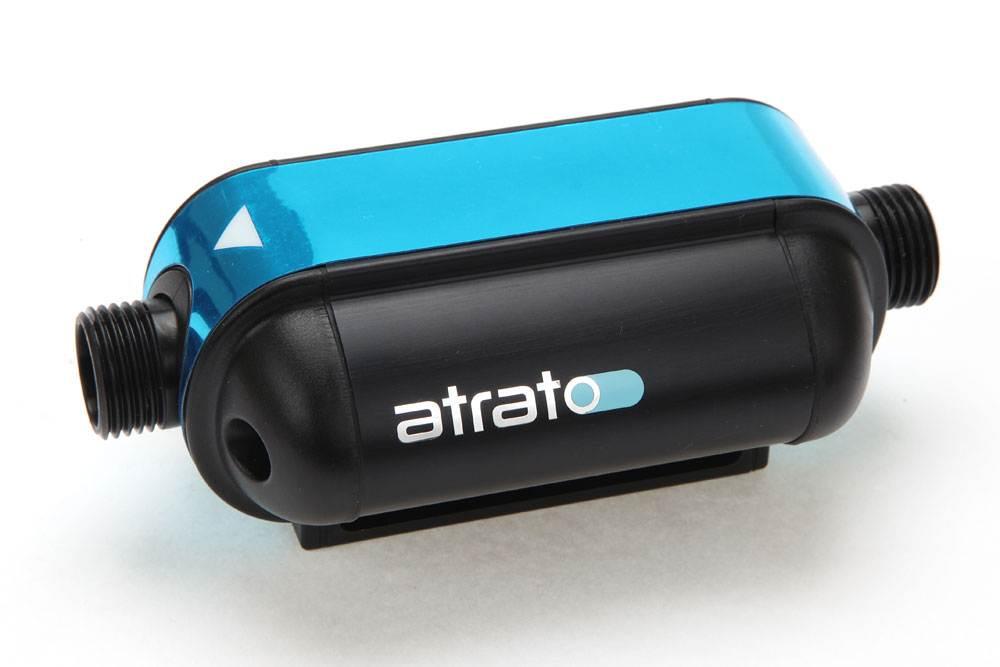 The Atrato Ultrasonic Flow Meter