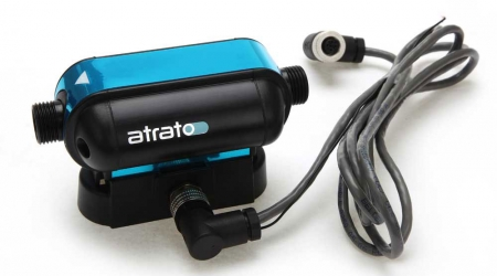 Atrato Ultrasonic Flowmeters