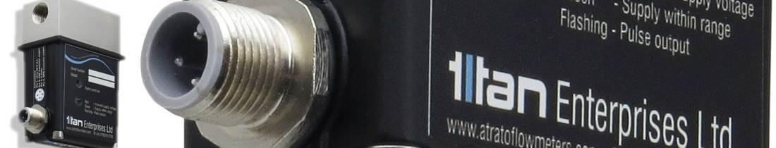 process & control flow meter