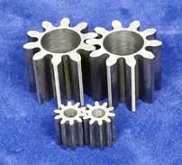 gear meters