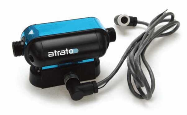 ultrasonic petrochemical flow meters