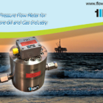 offshore oil and gas flow meter